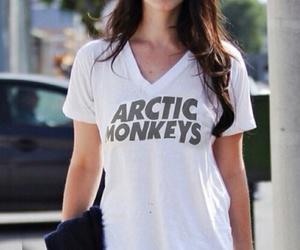 lana del rey, arctic monkeys, and hair image