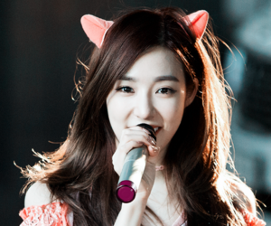 girls generation, jessica, and korean girls image