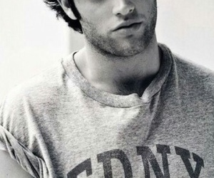 gossip girl, Penn Badgley, and boy image