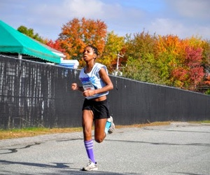 athletic, running, and sports image