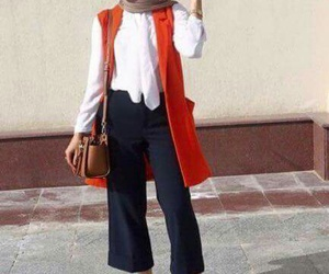 hejab fashion girl image