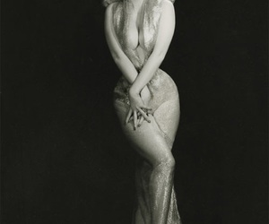 sexy, vintage, and betty brosmer image
