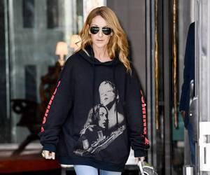 amazing, celine dion, and fashion image