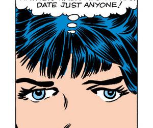 comic and love image