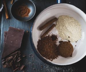 baking and chocolate image