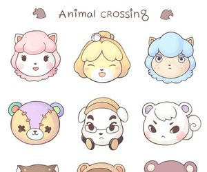 animal crossing and new leaf image