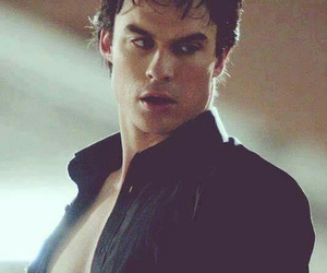 ian somerhalder, handsome, and Hot image