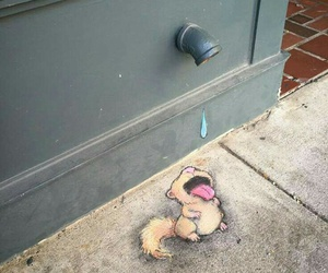 street art, art, and cute image