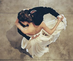 couple and dance image