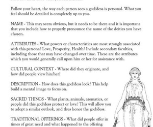 secrets, witch, and witchcraft image