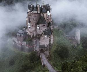 germany, castle, and eltz image
