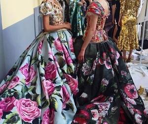 Dolce & Gabbana, dress, and mode image