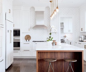 house, home, and kitchen image