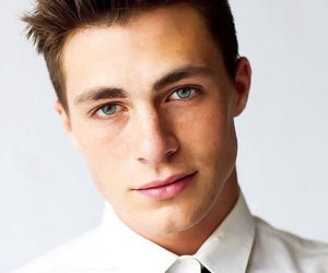 colton haynes, actor, and Hot image