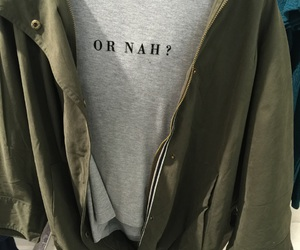 clothes, rapper, and phrase image