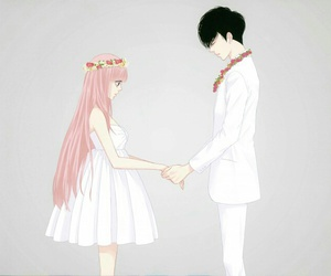 vocaloid and just be friends image
