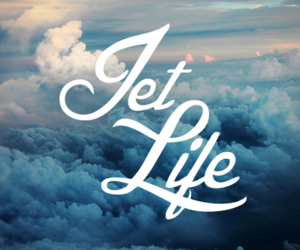 quote and jet life image