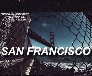 5sos, san francisco, and 5 seconds of summer image