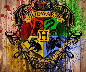 harry potter, hogwarts, and ravenclaw image