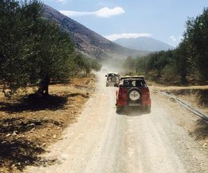 car, fun, and Greece image