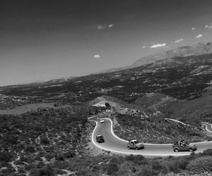 fun, Greece, and jeep image