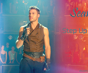 sean, ryan guzman, and step up all in image