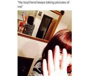 lol, funny, and boyfriend image