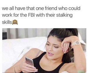 funny and kylie image