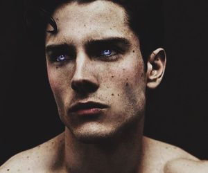 boy, model, and diego barrueco image