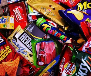 food, chocolate, and candy image