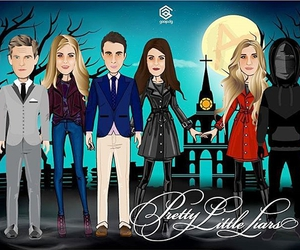 pll and a image