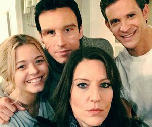 pretty little liars, pll, and mary drake image