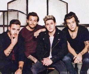 one direction, wallpaper, and 1d image