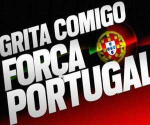 portugal and força portugal image