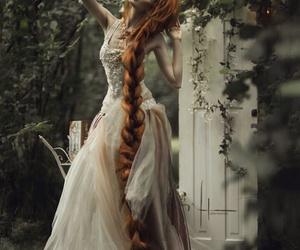 fantasy, fairytale, and princess image