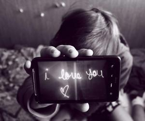I Love You and ♥ image