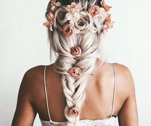 amazing, blonde, and braid image