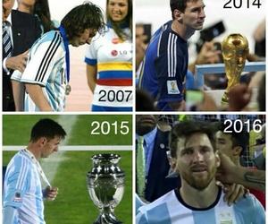 leo messi, lionel messi, and fútbol image