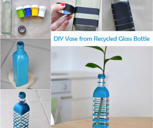 diy, do it yourself, and recycled image
