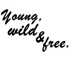 wild, young, and add more tags image