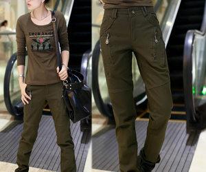 alternative, girl, and pants image