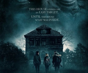 horror, thriller, and don't breathe image