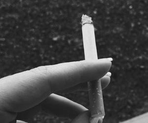 smoking and night-club image
