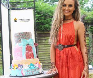 perrie edwards, little mix, and birthday image