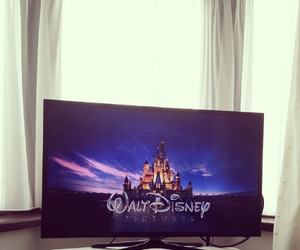 disney and tv image