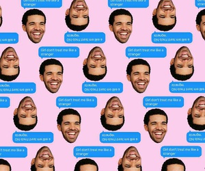 dope, Drake, and frizzy image