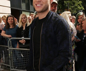 bbc, olly murs, and radio 2 image