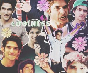 tyler posey, teen wolf, and Collage image