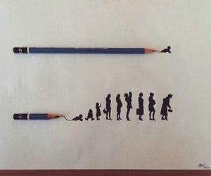 art and life image