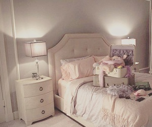 scream queens, bedroom, and room image